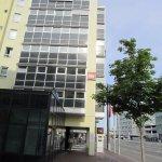 Ibis Hotel am Hauptbahnhof