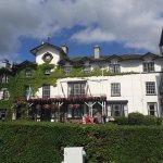 Foto di Low Wood Hall Hotel