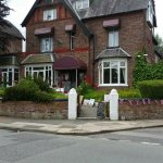 Foto de The Shrewsbury Lodge