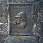 Reichenbach Falls Foto