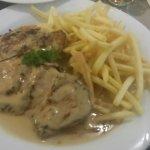 Photo de Yusuf's Steak Pizza Pasta