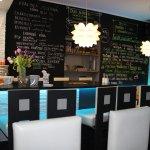 Restaurant A Caffe & Grill