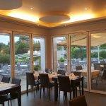 Restaurant des Golfclubs Entfelden AG