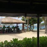 Foto di Deadman's Beach Bar and Grill