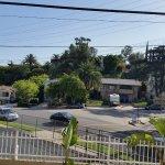 Regency Inn Los Angeles Foto