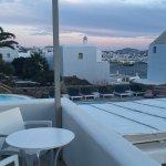 Porto Mykonos Hotel Foto