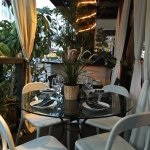 El Cafe de la Plata