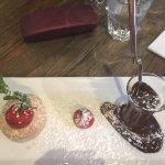 Restaurang Staket Foto