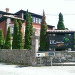 Foto di Hotel y Apartamentos EL Camin