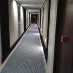 Photo of Silken Amara Plaza Hotel