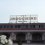 Indochine Hotel Foto
