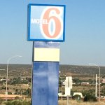 Motel 6 Santa Rosa Route 66