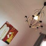 Tranquilité et raffinement dans une bâtisse ancien style. Bienvenue à Tana 😃