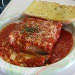 La Pasta Italian