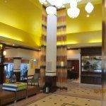 Hilton Garden Inn Foto