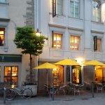 صورة فوتوغرافية لـ Neumarkt Restaurant