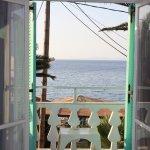 Kokkari Beach Hotel Foto