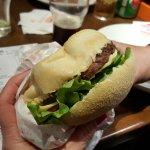 Borghetinho - com carne de cordeiro