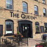 Foto de Queen's Bar and Grill