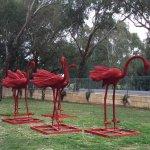 Gomboc Gallery Sculpture Park