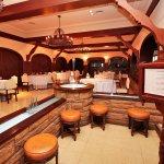 Tradicional y Reconocido Restaurante