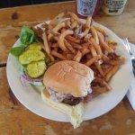 Photo of DuMont Burger
