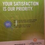 Foto de La Quinta Inn & Suites Corpus Christi-N Padre Isl.