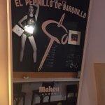 Foto de El Pepinillo de Barquillo