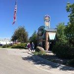 Photo de BEST WESTERN Plus Butte Plaza Inn