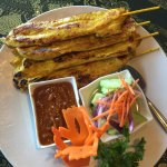Bild från Sa-Wooei Thai Cuisine