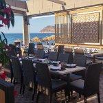 Bilde fra Ariadne Beach Restaurant