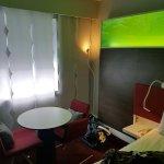 Foto di Hotel & Residence Mercure Paris La Defense Grande Arche