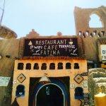 Restaurant Cafe Fatima