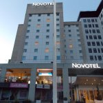 Novotel Bordeaux Centre Photo