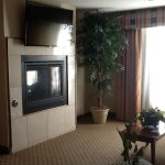 Foto de Holiday Inn Battle Creek