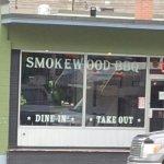 Foto de Smokewood BBQ