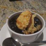 Onion Soup, Purple Parrot, Atlantis Casino, Reno, NV