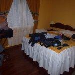 Bilde fra Hotel Torre Dorada