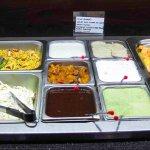 Foto de India's Grill
