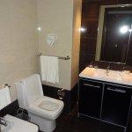 VIP Executive Tete Hotel Bathroom