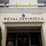 Photo de Royal Peninsula Hotel Chiang Mai