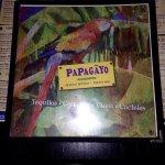 Photo of Papagayo