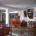 Hotel Alex Foto