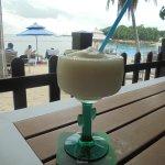Bora Bora Beach Bar - Palawan Beach Foto