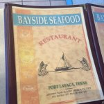 Foto van Bayside Seafood Restaurant
