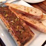 Bone Marrow with Crostini