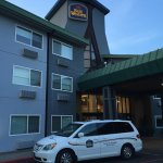 BEST WESTERN Inn At The Meadows Foto