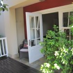 Снимок African Breeze Guesthouse Leisure Isle Knysna