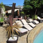 African Breeze Guesthouse Leisure Isle Knysna Foto