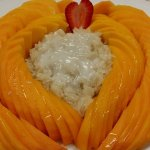 Mango w/ Sticky Rice